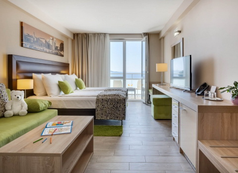 Fotografija sobe u hotelu