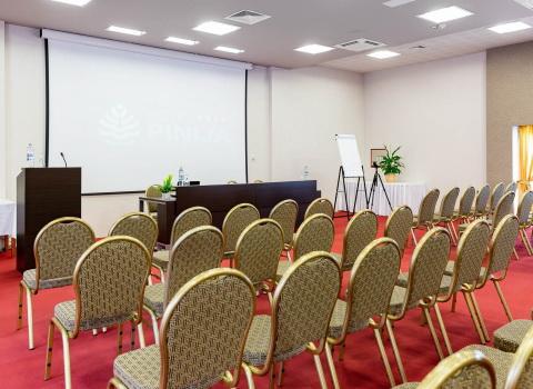Konferencijska dvorana u hotelu