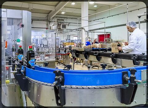 Fotografija tvornice Maraska
